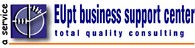 un service EUpt-business support center-